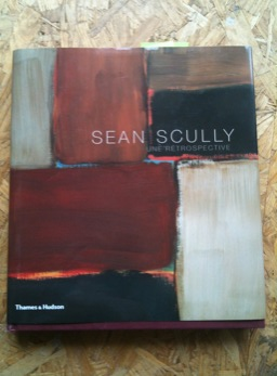 Livre Sean Scully