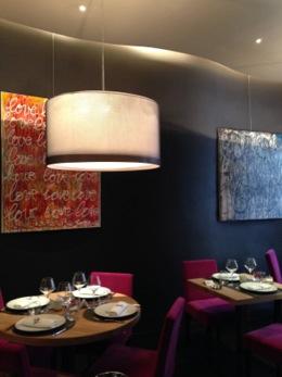 exposition du 15 novembre 2014 fin janvier 2015 chez cuisine et d pendances lyon le. Black Bedroom Furniture Sets. Home Design Ideas