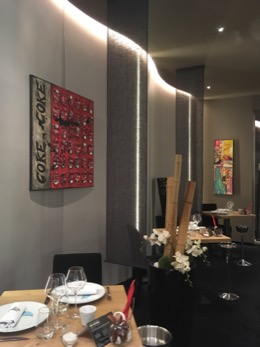 Expositions Le Blog De Sosso Peintre Plasticien - Cuisine et dependance lyon