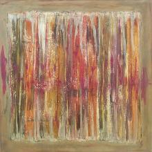Tableau Vibrations : Artiste peintre Sophie Costa