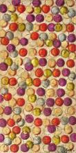 Tableau contemporain Balls 3
