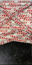 Tableau FRAGILE 01 : Artiste peintre Sophie Costa