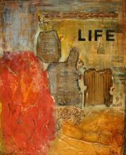 LIFE : Artiste peintre Sophie Costa