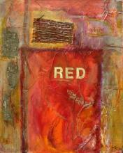 RED : Artiste peintre Sophie Costa
