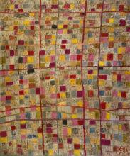 Tableau Squares (3) : Artiste peintre Sophie Costa