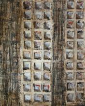 Tableau squares (8) : Artiste peintre Sophie Costa