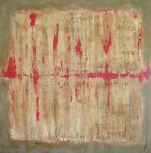 Tableau Fréquence : Artiste peintre Sophie Costa