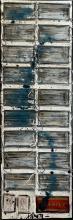 Tableau The new standard : Artiste peintre Sophie Costa