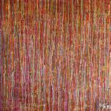 Tableau abstrait, Streaming colours