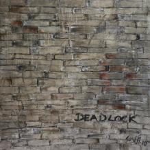 Tableau abstrait, Deadlock