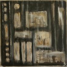 Tableau Série Polar (1) : Artiste peintre Sophie Costa
