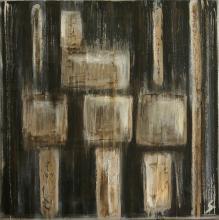 Tableau Série Polar (2) : Artiste peintre Sophie Costa