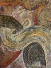Tableau Mouvance : Artiste peintre Sophie Costa
