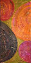 Tableau Vinyl : Artiste peintre Sophie Costa