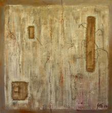 Tableau Trame (7) : Artiste peintre Sophie Costa