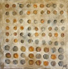 Tableau Disk (1) : Artiste peintre Sophie Costa