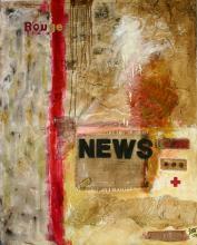 Tableau News : Artiste peintre Sophie Costa