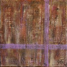 Tableau Just create 07 : Artiste peintre Sophie Costa