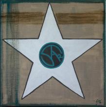 Tableau All star : Artiste peintre Sophie Costa
