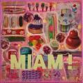 Tableau MIAM ! : Artiste peintre Sophie Costa